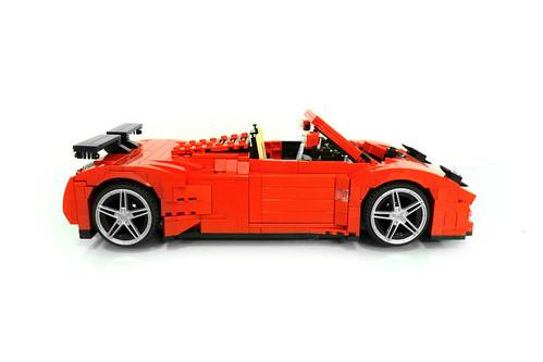 Pagani Zonda Roadster (4)