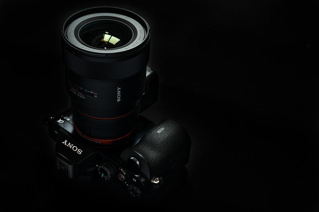 Sony LA-EA4 Adapter Review - phillipreeve net