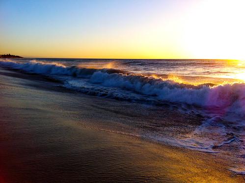Sunny Wave