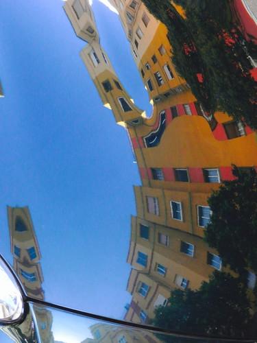 Así veo los coches by JoseAngelGarciaLanda