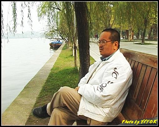 杭州 西湖 (其他景點) - 602 (西湖十景之 柳浪聞鶯)