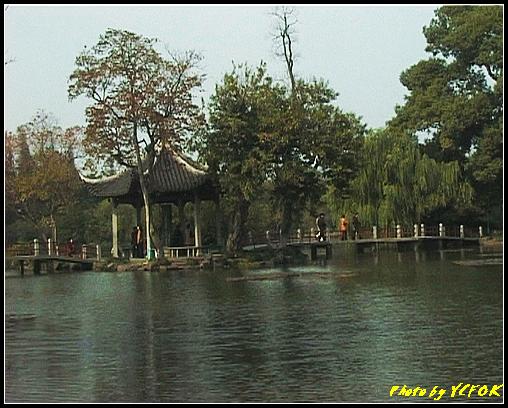 杭州 西湖 (其他景點) - 451 (西湖十景之 三潭印月 三潭印月亭 為於西湖小瀛洲)