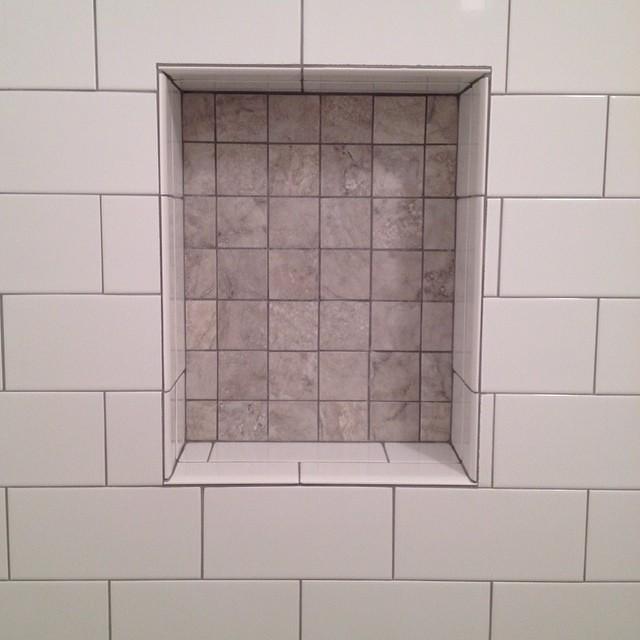 4x8 subway tile