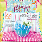 Making Magazine July 2013