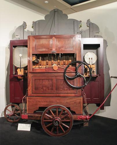 Museum Speelklok - Utrechit