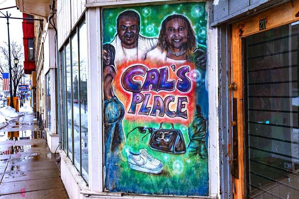 CAL'S-PLACE--Joliet