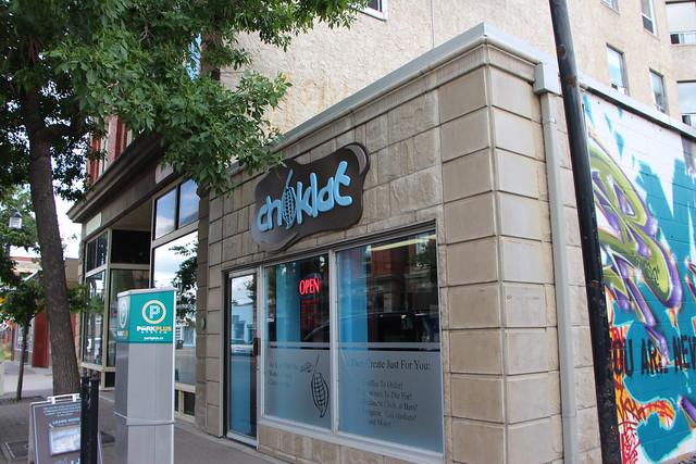 Calgary Food Scene