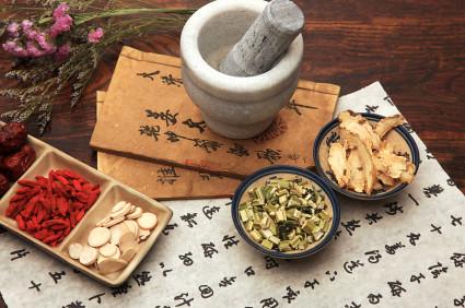 pengobatan tradisional cina