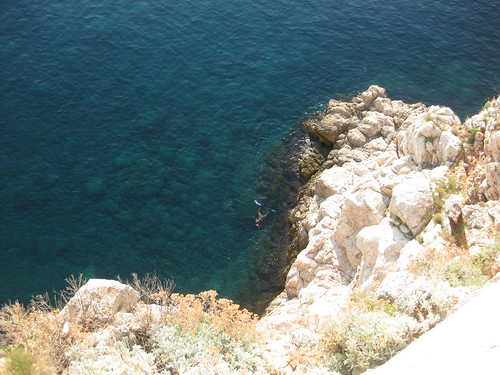 The Adriatic Sea, Dubrovnik