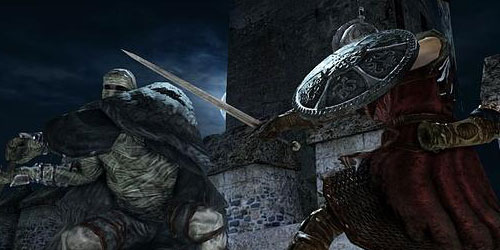 Dark Souls 2 to be more transparent in its dealings with the player