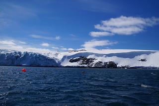 108 King George Island - Zodiaccruise