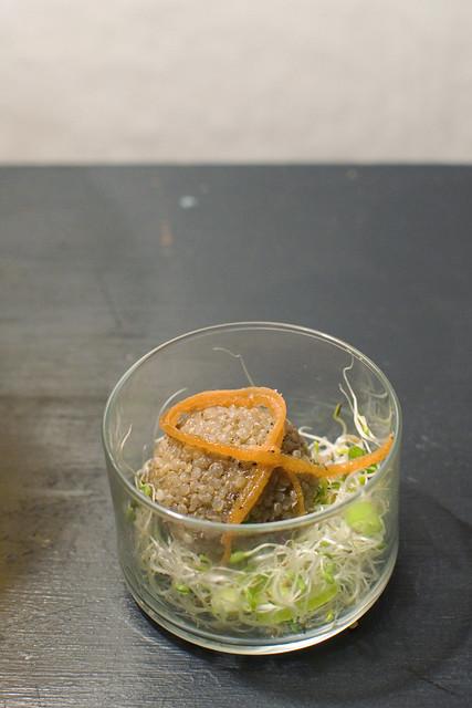 chai quinoa