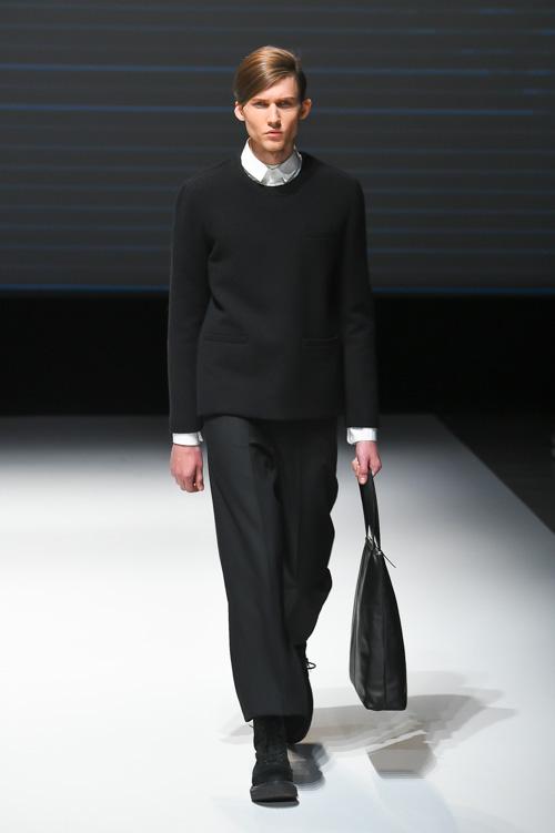 FW14 Tokyo DRESSEDUNDRESSED108_Andrey Machekhin(Fashion Press)