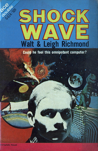 Walt & Leigh Richmond - Shock Wave