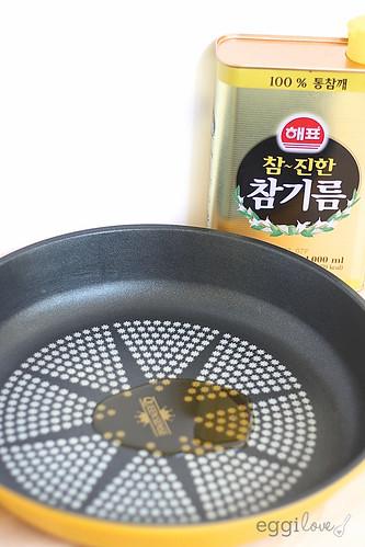 13430515154 ae290032ca Quick and Easy Crispy Fried Rice Cakes / Garae Dduk 가래떡 (Gluten Free)
