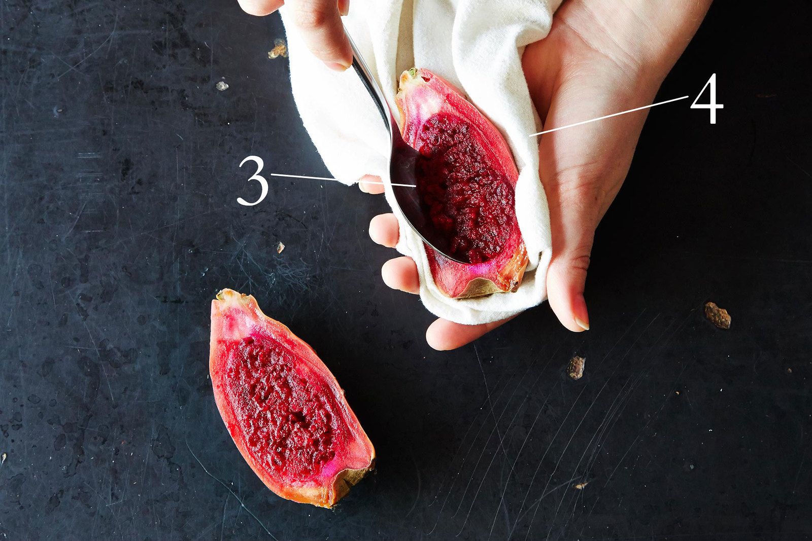 Cactus Pears and 10 Ways to Use Them, from Food52