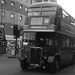 London transport RT1798 on route 38A Mare street Hackney  12/04/14. by Ledlon89