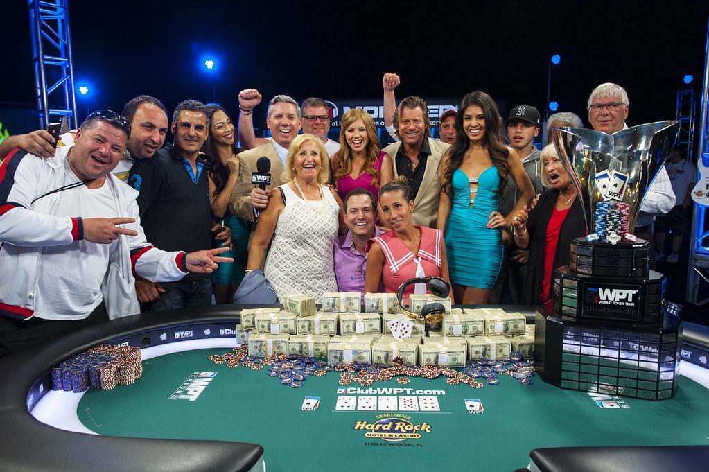 WPT SHR Poker Showdown Champion Eric Afriat_WPT Seminole HR Poker Showdown_Giron_7JG2902