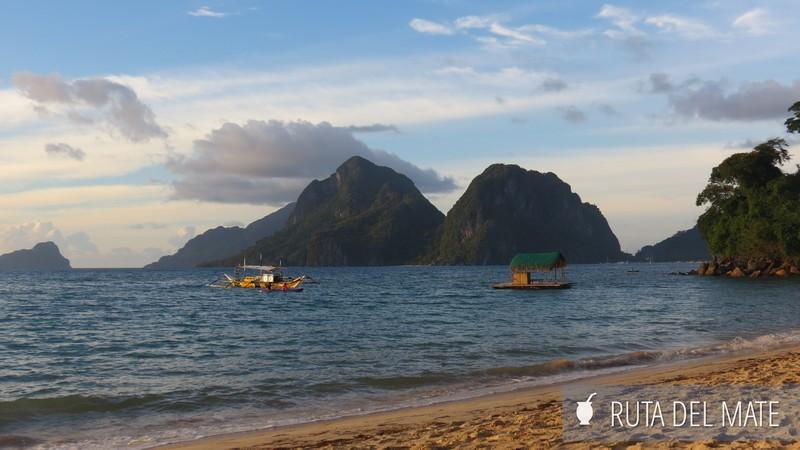 Palawan El Nido Port Barton Filipinas (12)