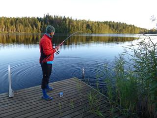 Berlin Style Fishing