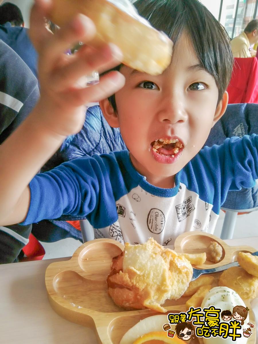 6吋盤早午餐(鳳山文中店)-1