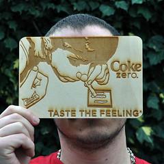 Badvertising - Taste the feeling