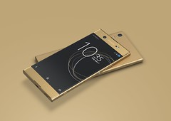 11_Xperia_XA1_Ultra_gold_stacked