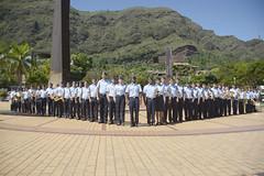 Banda da Guarda Municipal completa 10 anos de atividade