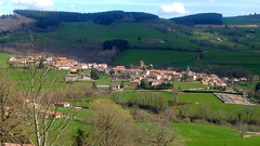St Cyr de Valorges - Photo of Fourneaux