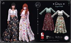 Garoa Outfit #3 - Sweet Lies Original