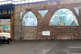 Braddock ToR Mural