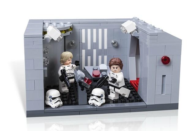 Detention Block Rescue  2