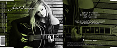 Avril Lavigne Wish You Were Here Maxi Sleeve