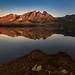 Agua y tierra by AvideCai