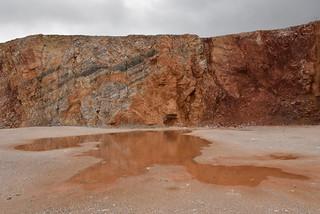 Quarries of Spíš