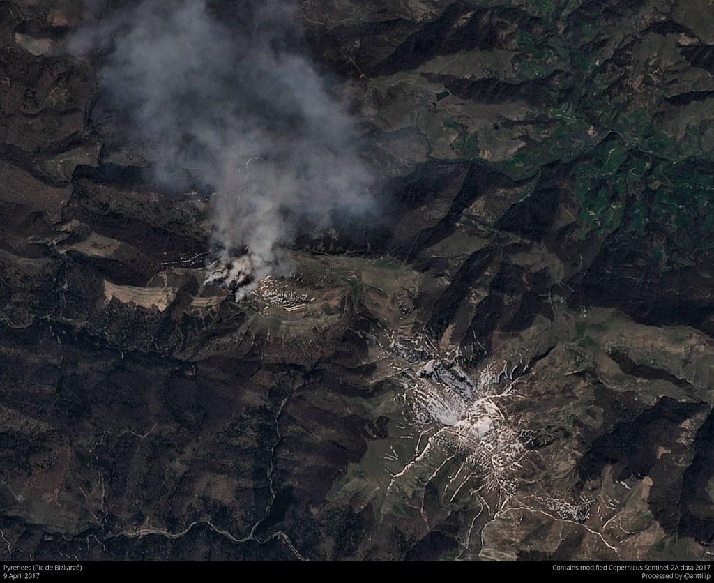 Pyrenees 2017 04 09
