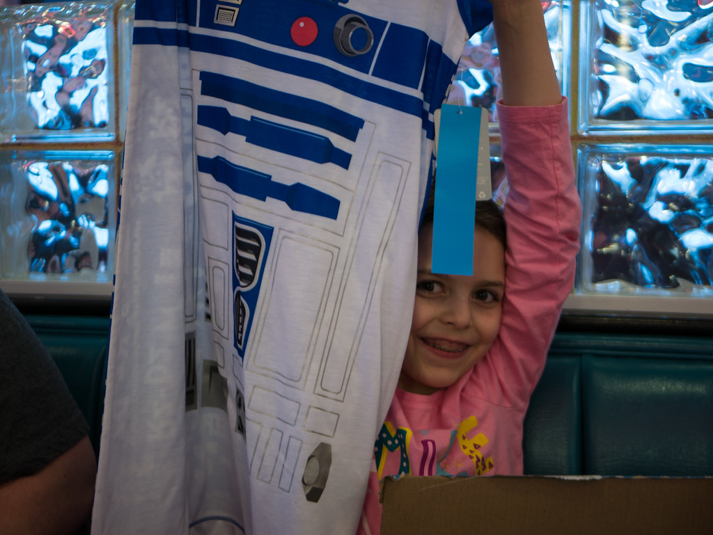 R2 nightgown