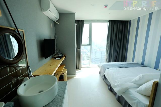 首爾住宿E7 Place (32)