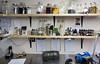 Alley 6 Distilling lab