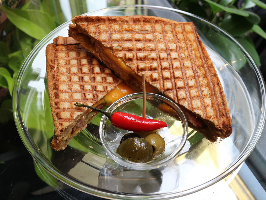 Toasteria Cafe 永康 Yong Kang (11)