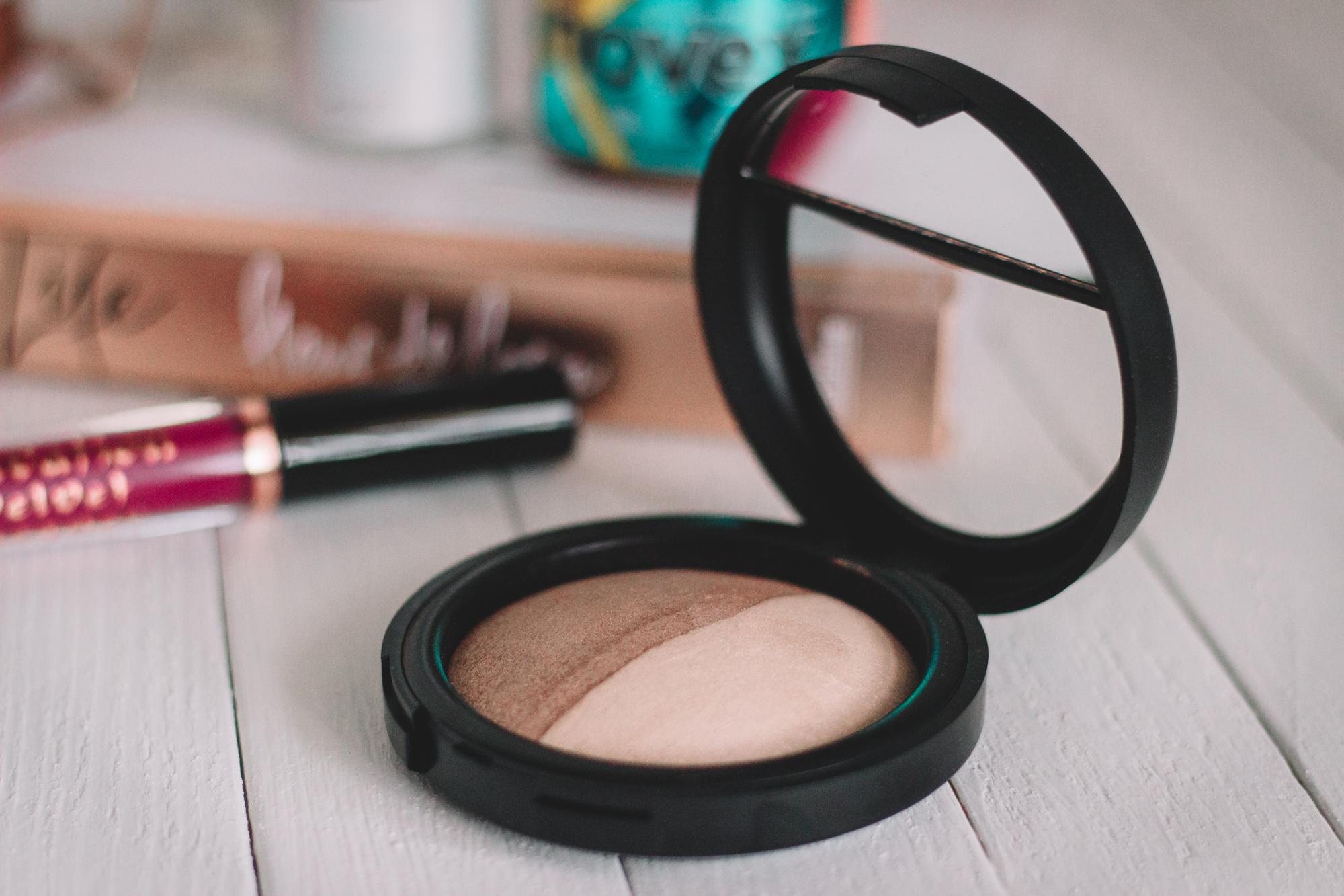 lupa-flormar-make-up-revolution-embelleze-novex-experimentar