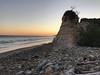 Gaviota state beach.