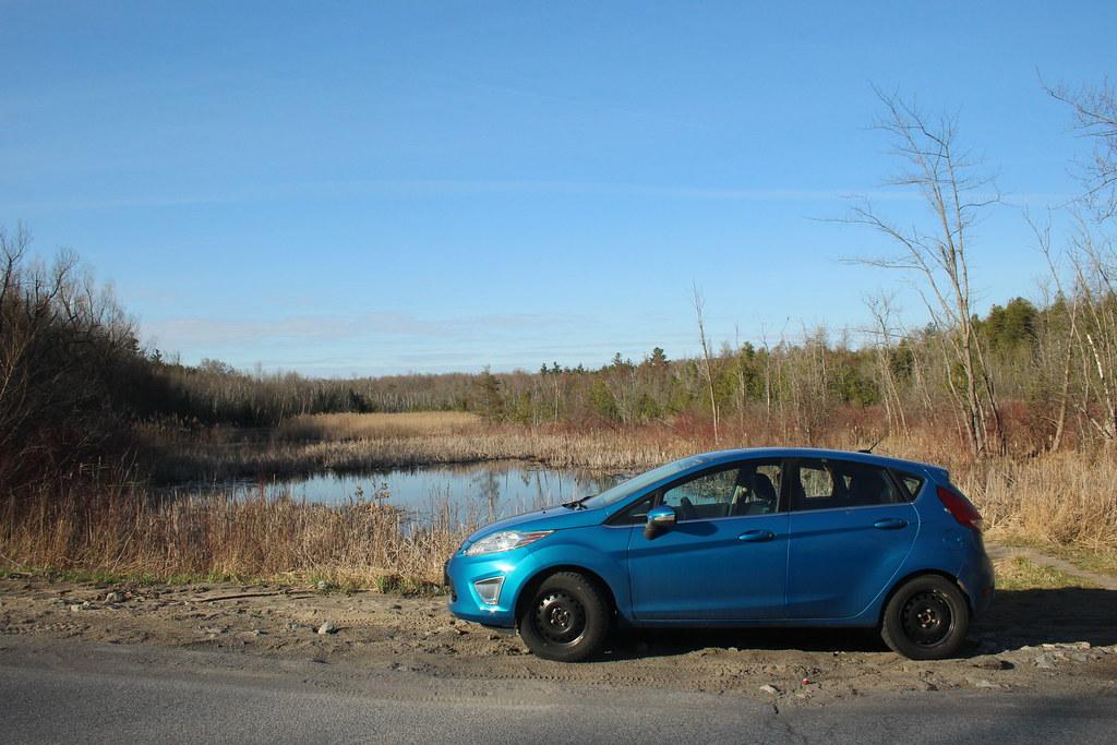 Crawford Lake & Rattlesnake Point 0