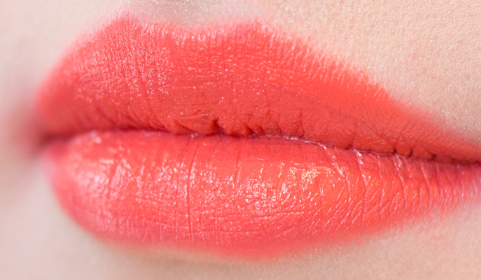 Make Up For Ever Artist Acrylip 301 Poppy Orange
