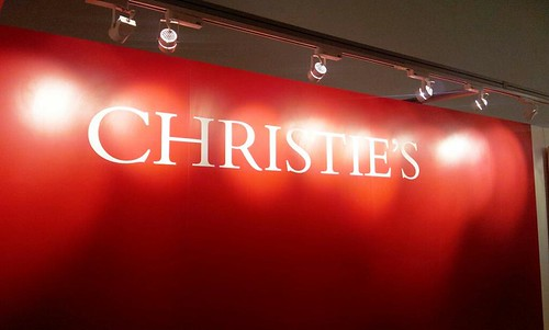 Christie's Presents Highlights from Hong Kong Spring Auctions Singapore Preview 2013