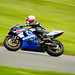 Suzuki GSXR at Brands Hatch