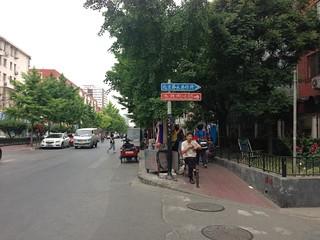 北京のユースホステル「北京和园国际青年旅舍」