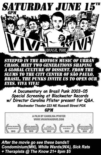 6/15/13 VivaViva