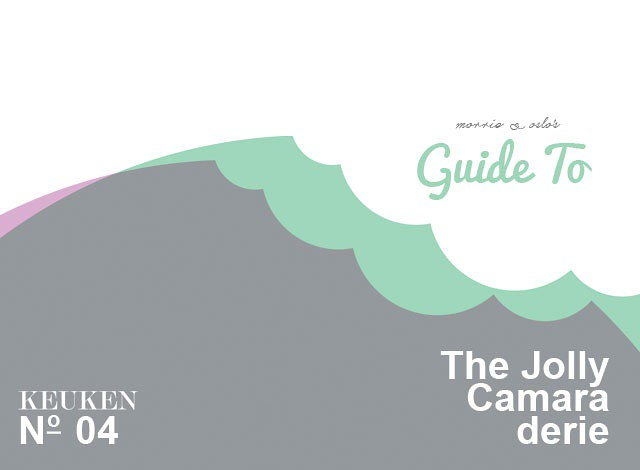 Morrie & Oslo's Guide To Keuken 4