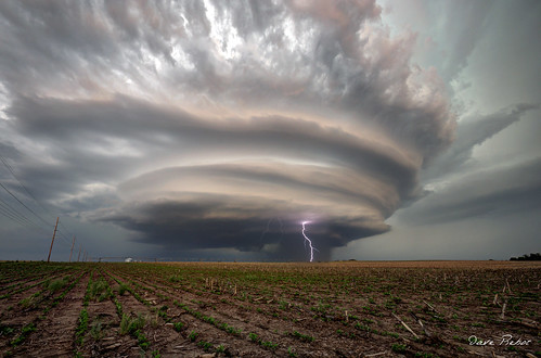Cuming Co, Supercell